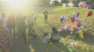 Community Mourns Death Of Richardson 3-Year-Old