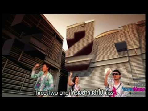 [MV HD] 3.2.1 - เขย่า(3.2.1 Shake it ah)