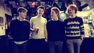 The Crookes - Yes, Yes we're magicians (with Lyrics)