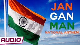 Jan Gan Man National Anthem Of India | Patriotic Songs Of India