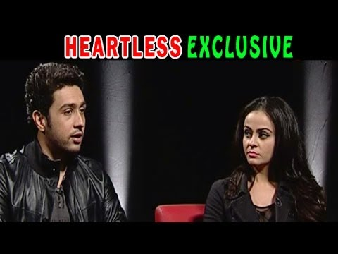 Heartless | Adhyayan Suman & Ariana Ayam Exclusive Interview
