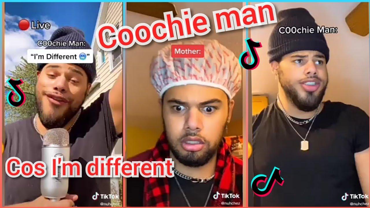 Coochie Man Best Of Nuhchez Tik Tok Compilation - YouTube