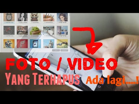 How to Restore Deleted Photos on Android | Without Application! 🔥.