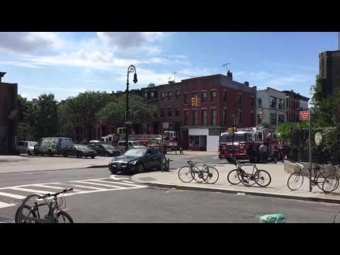 Carroll Gardens, Brooklyn, New York (6-14-15)