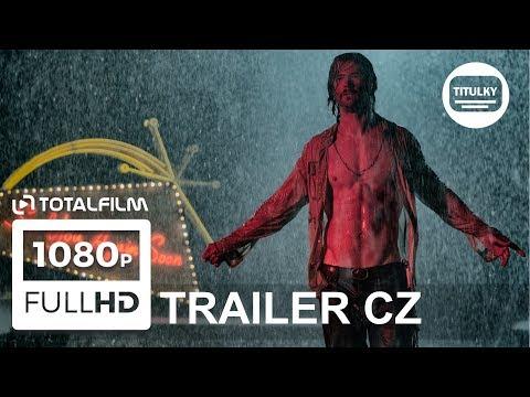 Zlý časy v El Royale (2018) CZ HD trailer