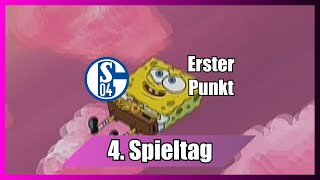 Bundesliga 4. Spieltag portrayed by Spongebob [Deutsch/German]