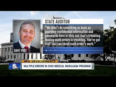 Ohio takes next step toward medical marijuana by WCPO com