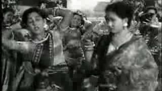 Baiju Bawra Door Koi Gaye