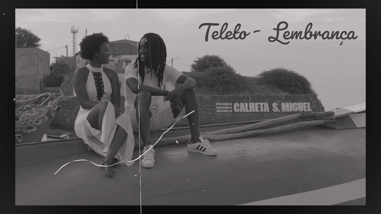 Download Teleto - Lembrança (Video by FeiaTv)