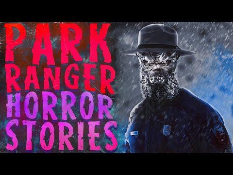30 Scary Park Ranger & State Park Stories