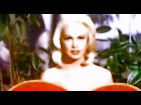 Joi Lansing  The Web Of Love Scopitone