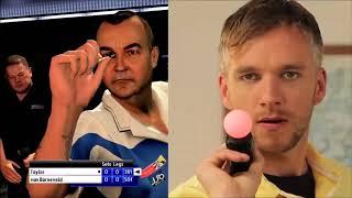 PDC World Championship Darts Pro Tour PS3  Trailer