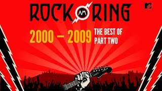 Rock Am Ring: The Best Of (2000 - 2009) Part 2