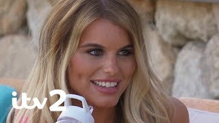 Love Island 2018 | The World According To Hayley | ITV2
