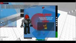 (ROBLOX 2012) KRE-O Battleship Showdown How to win (KRE-O Battleship Trophy)