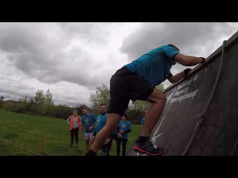 Autumn Ram Run 17, Cliff Lakes - The Michael Smith Trust