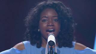 Best of The Voice Nigeria (2017 Blind Auditions) thumbnail