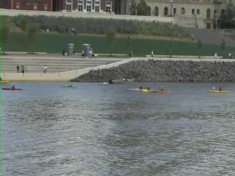 WVIA GREENLIFE PENNSYLVANIA | EPISODE 9 | Wilkes-Barre Waterfront