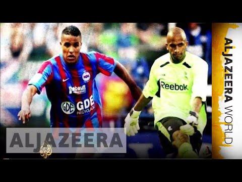 Thank You, Football: Youssef El-Arabi and Ali Al-Habsi - Al Jazeera World