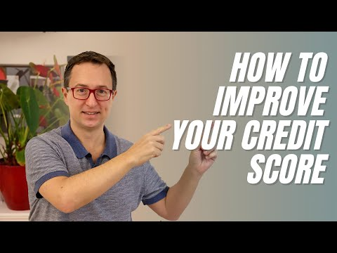 How to Improve Your Credit Score [12 Things] You Can Do TODAY