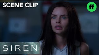 Siren | Season 1, Episode 5: Ryn and Donna Return | Freeform