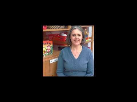 Laura Interviews: Sarah Neville