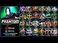 Real Steel WRB PHANTOM Series of fights NEW ROBOT (Живая Сталь)