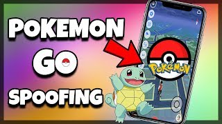 Pokemon Go Hack - Pokemon Go Spoofer Without Jailbreak/Root For iOS & Android (April 2020)