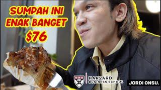 Rela Jalan Kaki Jauh Banget Demi Jajan Ini Jrdvlog MP3