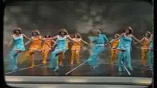 Fernsehballett - Charleston & Black Bottom Dance 1972