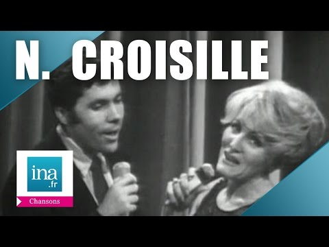 Nicole Croisille et Pierre Barouh
