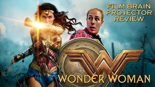 Projector: Wonder Woman (REVIEW)