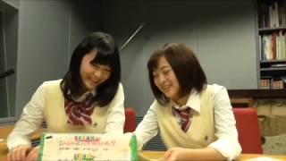 1+1は2じゃないよ! BB 野口由芽vs都築里佳 Noguchi Yume vs Tsuzuki ...