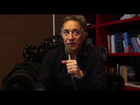 Interview de Richard Berry, réalisateur et comédien