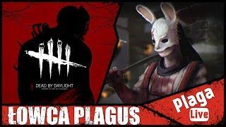 ŁOWCA PLAGUS (Dead By Daylight #51) | PlagaLive