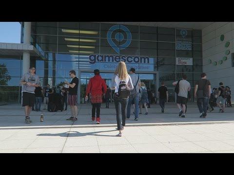 TBJZL at GAMESCOM 2015