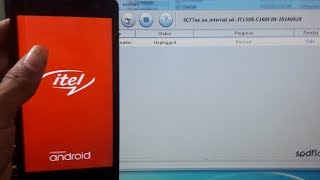 How To Flash Spreadtrum Devices Itel M Horse Cherry Etc