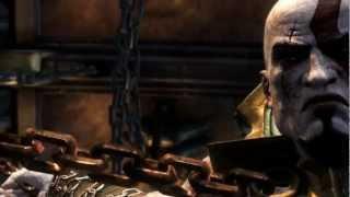 BRF - God of War : Ascension (Part 1)