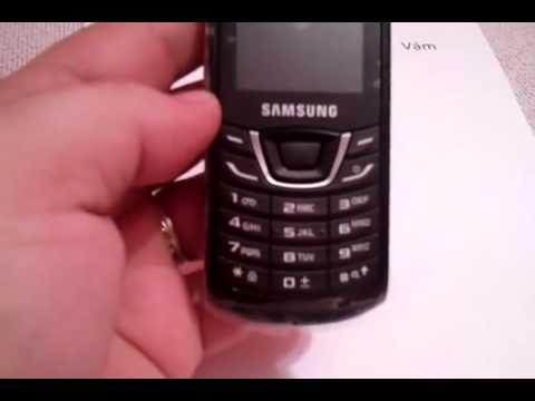 WhatMobile Reviews Samsung C3200 Monte Bar Video Review