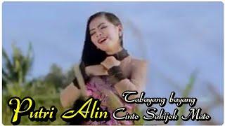 Lagu Minang Terbaru 2017-Tabayang bayang Cinto Sakijok Mato-Putri Alin