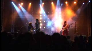 Gugun Blues Shelter feat Once   Rock And Roll   Cover Led Zeppelin