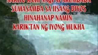 Kami'y Katagpuin With Lyrics