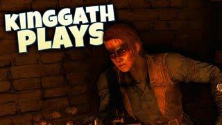 kinggath plays Fallout 4 Sim Settlements Ep4: Revenge!