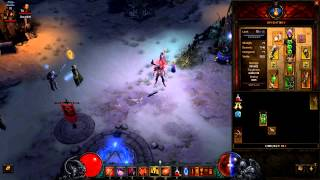 Diablo 3: ROS Tips and Tricks for Beginners!