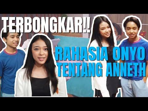 The Onsu Family -  TERBONGKAR rahasia Onyo tentang Anneth!!