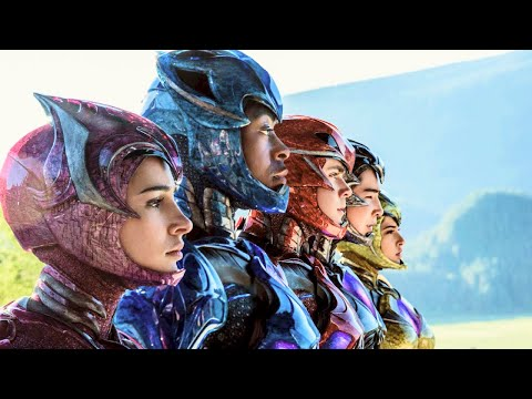Power Rangers (2017) Explained In Hindi/Urdu | Power Ranger Full Movie Summary