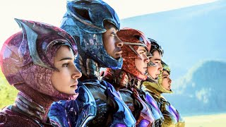 Power Rangers 2017 Film Explained In Hindi | Power Rangers Story हिन्दी