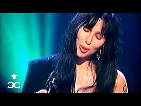 Cher & Larry Adler - It Ain