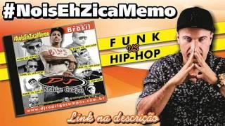 Dj Rodrigo Campos   CD #NoisEhZicaMemo CD Completo