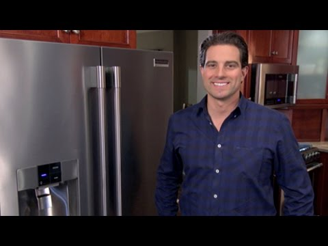 Frigidaire Professional® Kitchen, feat. Scott McGillivray - YouTube